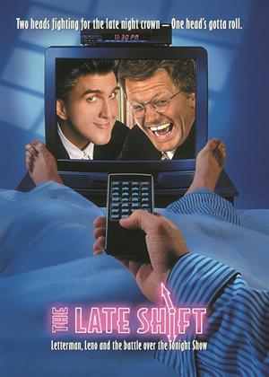 Late Shift Online DVD Rental