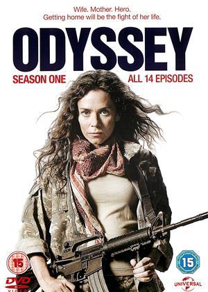 Odyssey: Series 1 Online DVD Rental