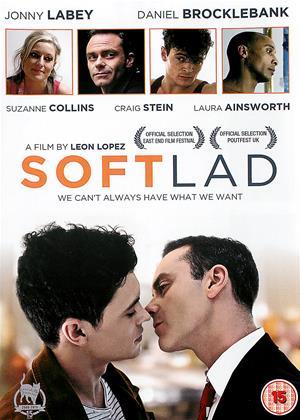Rent Soft Lad Online DVD Rental