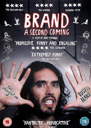 Brand: A Second Coming Online DVD Rental