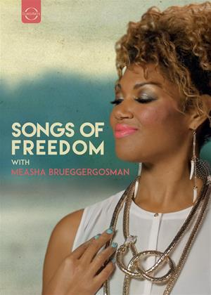 Rent Songs of Freedom with Meachsa Brueggergosman Online DVD Rental