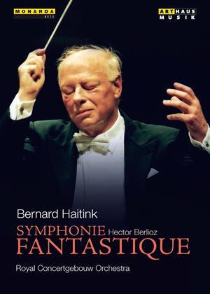 Rent Symphonie Fantastique: Royal Concergebouw Orchestra Online DVD Rental