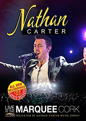 Nathan Carter: Live at the Marquee, Cork Online DVD Rental
