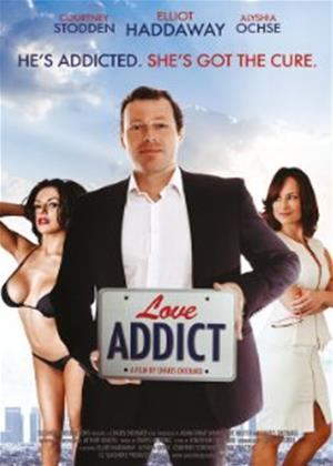 Love Addict Online DVD Rental