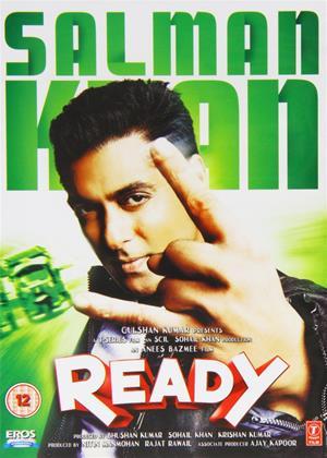 Ready Online DVD Rental