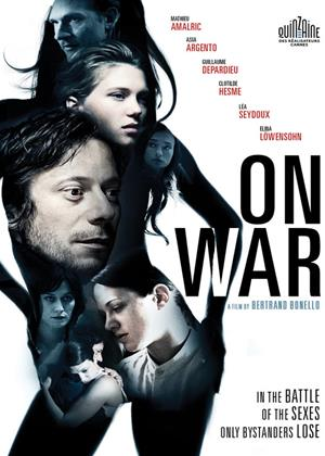 Rent On War (aka De la guerre) Online DVD Rental