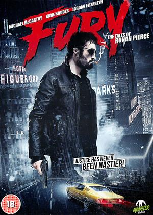 Rent Fury (aka Fury: The Tales of Ronan Pierce) Online DVD Rental