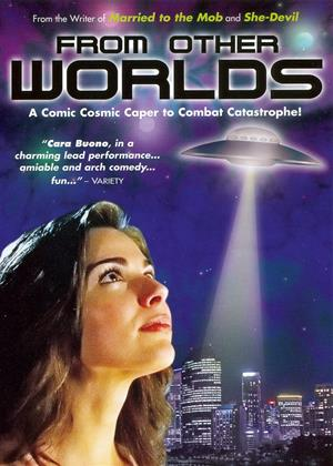 Rent From Other Worlds Online DVD Rental