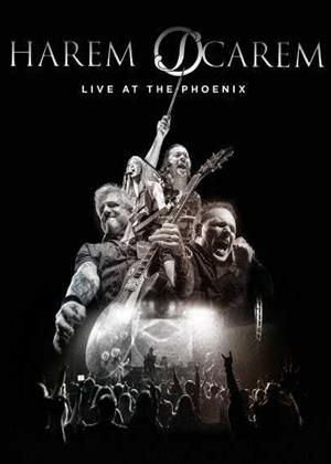 Harem Scarem: Live at the Phoenix Online DVD Rental