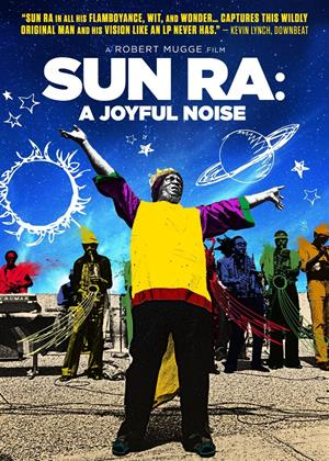 Rent Sun Ra: A Joyful Noise Online DVD Rental