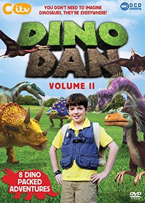 Rent Dino Dan: Vol.2 Online DVD Rental