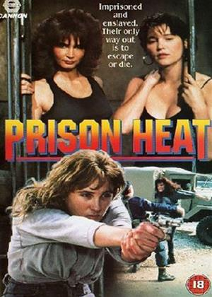 Prison Heat Online DVD Rental
