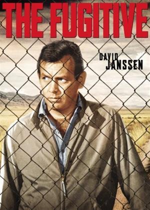 The Fugitive: Series 2 Online DVD Rental