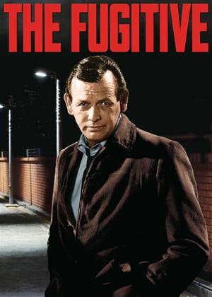 The Fugitive: Series 4 Online DVD Rental