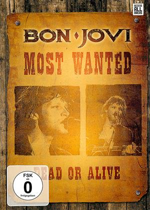 Bon Jovi: Most Wanted Online DVD Rental