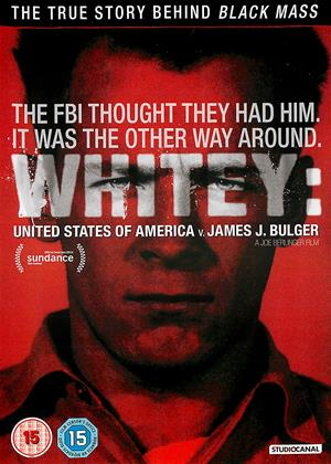 Whitey: United States of America v. James J. Bulger Online DVD Rental
