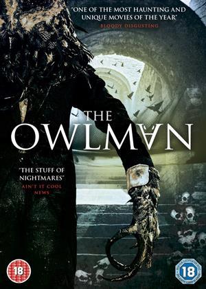 The Owlman Online DVD Rental