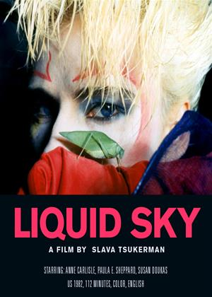 Rent Liquid Sky Online DVD Rental