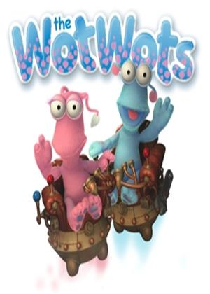 Rent The WotWots: Vol.2 Online DVD Rental