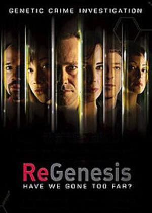 Rent ReGenesis: Series 3 Online DVD Rental