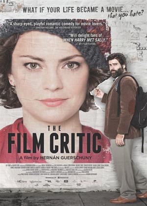 The Film Critic Online DVD Rental