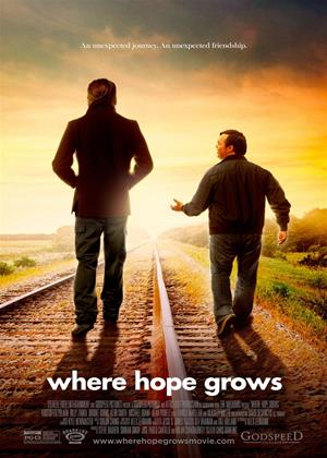Where Hope Grows Online DVD Rental