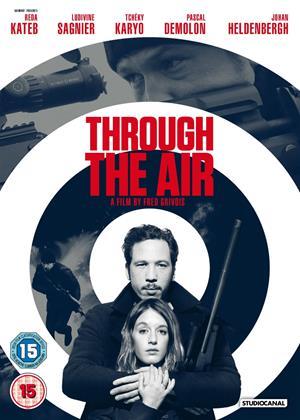 Through the Air Online DVD Rental