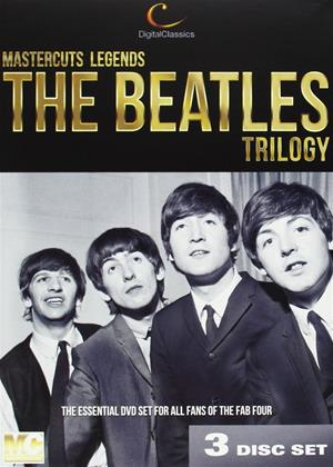 Rent The Beatles: Mastercuts Legends Online DVD Rental