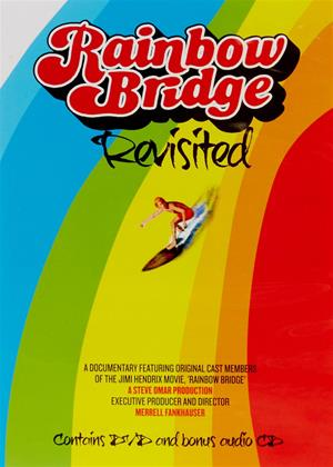 Rent Merrel Fankhauser: Rainbow Bridge Revisited Online DVD Rental