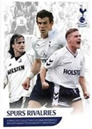 Rent Tottenham Hotspur: The Rivalries Online DVD Rental