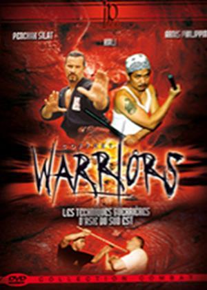 Rent Warriors Online DVD Rental