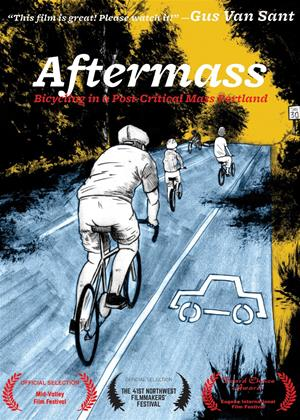 Rent Aftermass: Bicycling in a Post-critical Mass Portland Online DVD Rental