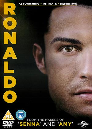 Rent Ronaldo Online DVD Rental