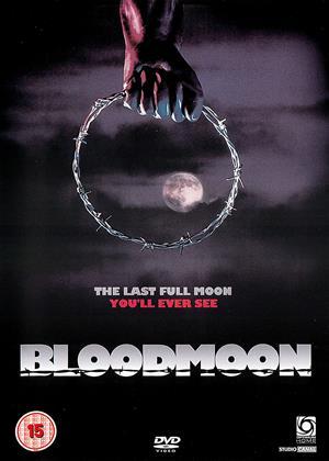 Bloodmoon Online DVD Rental