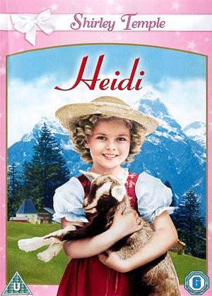 Heidi Online DVD Rental