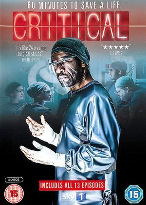 Critical Online DVD Rental
