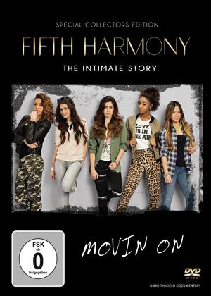 Rent Fifth Harmony: Movin' On Online DVD Rental