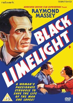 Black Limelight Online DVD Rental