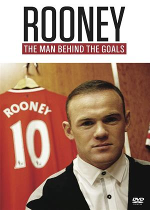 Rent Rooney: The Man Behind the Goals Online DVD Rental