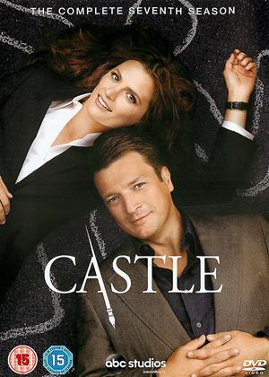 Castle: Series 7 Online DVD Rental