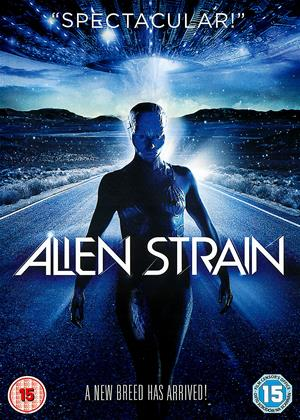Rent Alien Strain (aka Butterfly) Online DVD Rental