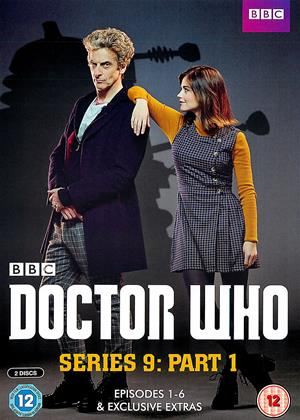 Doctor Who: New Series 9: Vol.1 Online DVD Rental