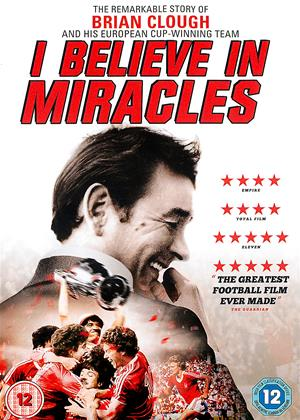 I Believe in Miracles Online DVD Rental