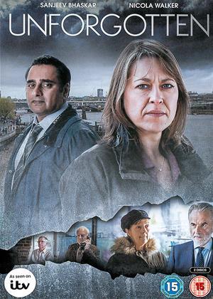 Rent Unforgotten: Series 1 Online DVD Rental
