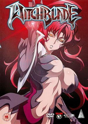 Witchblade: Vol.1 Online DVD Rental