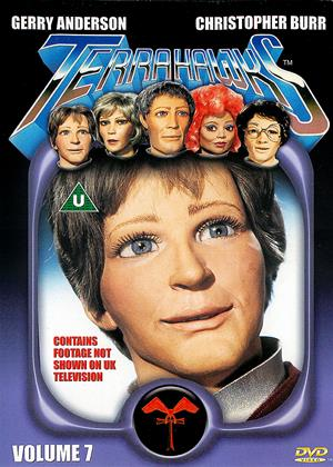 Terrahawks: Vol.7 Online DVD Rental