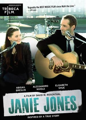 Janie Jones Online DVD Rental