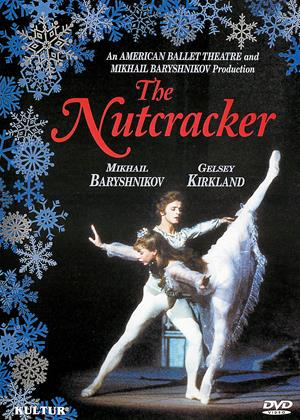 Rent Tchaikovsky: The Nutcracker: Baryshnikov Online DVD Rental