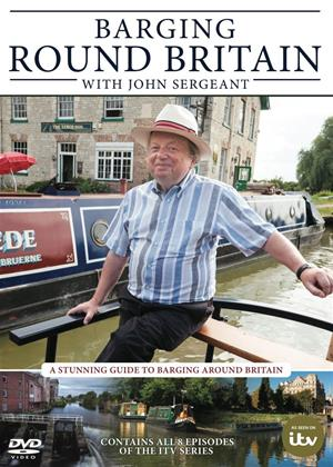Barging Round Britain: Series 1 Online DVD Rental