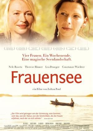 Rent Woman's Lake (aka Frauensee) Online DVD Rental